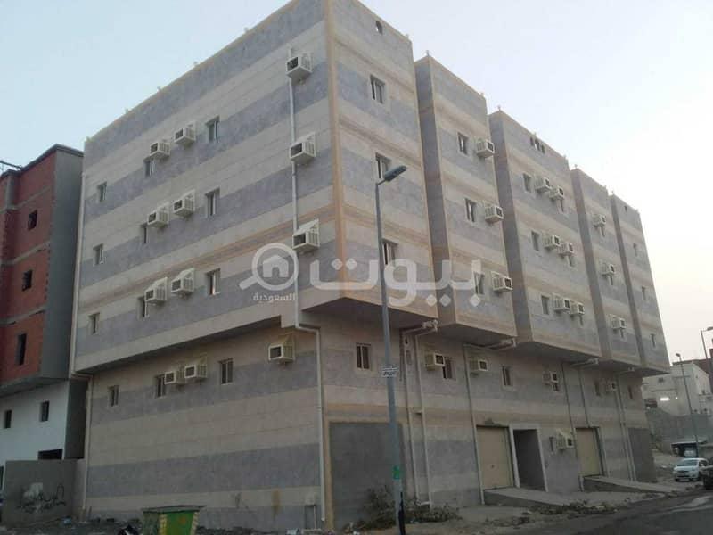 Apartment for rent in Al Buhayrat, Makkah