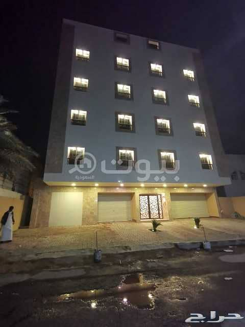 New apartment for rent in Al Zahraa, Jeddah