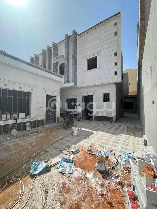 For sale villa in Tuwaiq, west of Riyadh