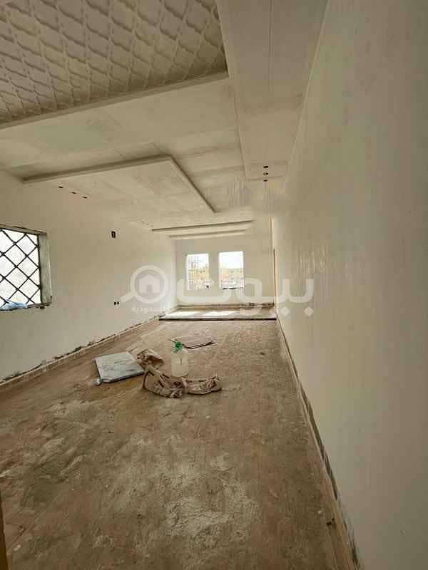 Villa for sale in Ahmed Bin Al Khattab Street, Tuwaiq District west of Riyadh | 300 sqm