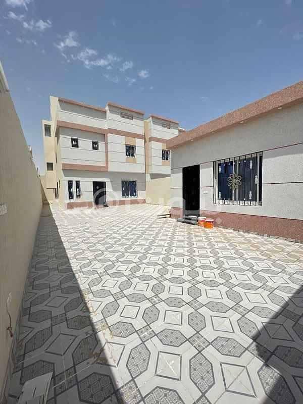Distinctive 400 m2 villa for sale in Tuwaiq district, west of Riyadh