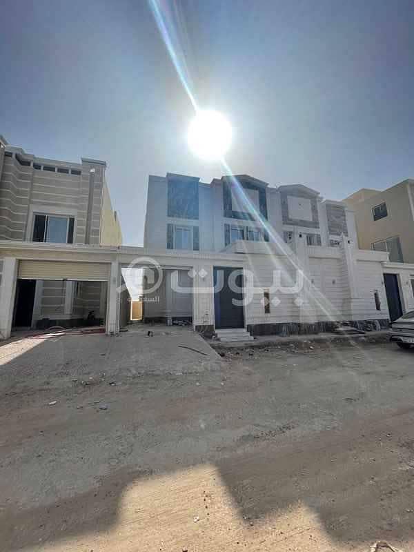 Villa For Sale In Tuwaiq, West Riyadh
