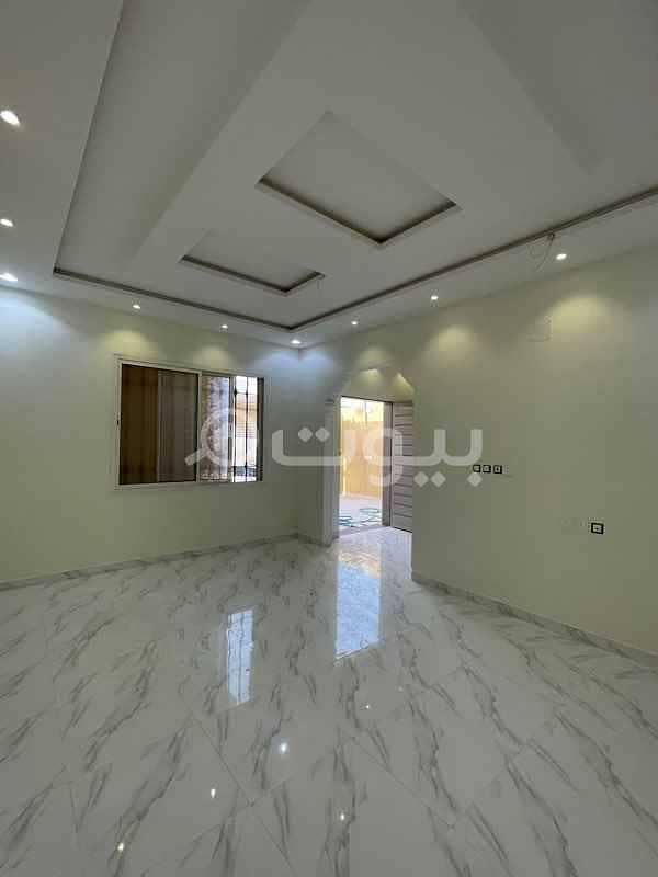 Small but elegant Villa for sale in Tuwaiq, West of Riyadh
