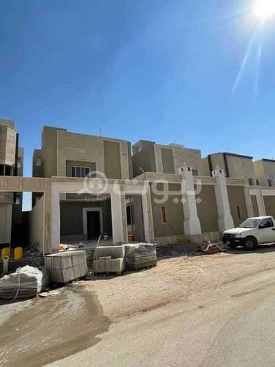 5 Bedroom Villa for Sale in Riyadh, Riyadh Region - Distinctive villa   5 BDR for sale in Tuwaiq, West of Riyadh