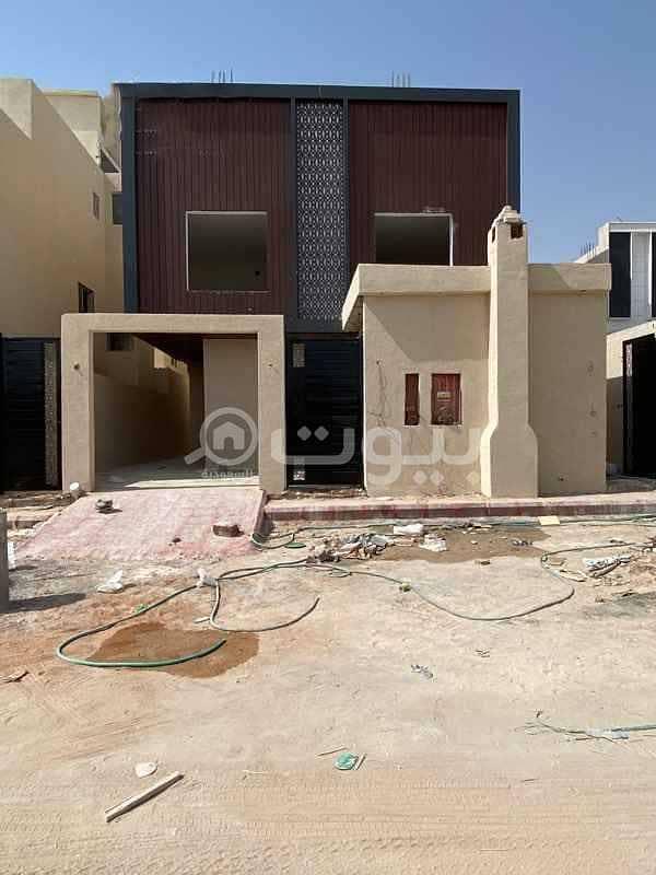 Villa | 5 BDR for sale in Tuwaiq, West of Riyadh