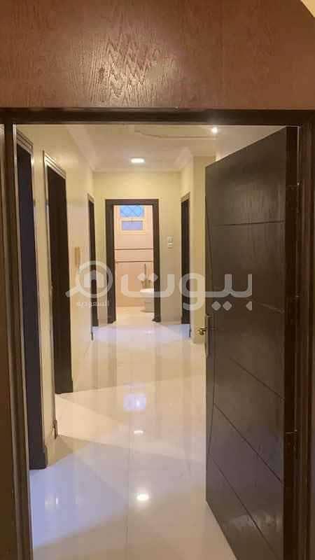 Apartment for rent in Dhahrat Namar, West Riyadh