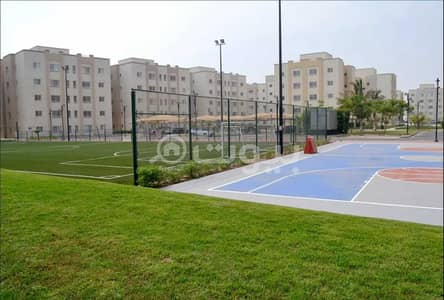 2 Bedroom Apartment for Rent in Jeddah, Western Region - New furnished apartment for rent in King Abdullah Economic City, Western Region