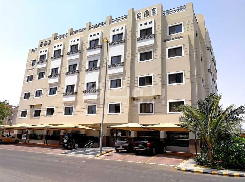 Luxury Apartment For Rent In Al Sharafeyah, North Jeddah