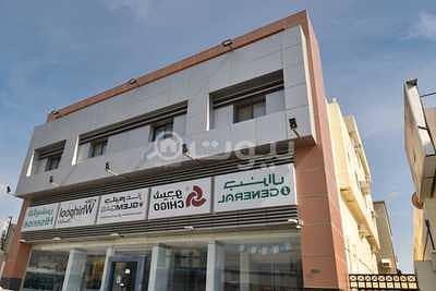 Luxurious semi-furnished apartment for rent in Al Hamdaniyah, North Jeddah
