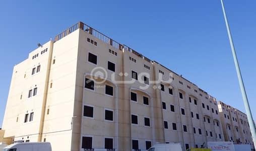 سكن عمال 2 غرفة نوم للايجار في جدة، المنطقة الغربية - سكن عمال للايجار في الخمرة، جنوب جدة
