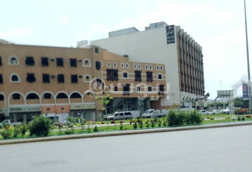 apartments | 2 BDR for rent in Al Mantiqah Al Markaziyyah, Taif