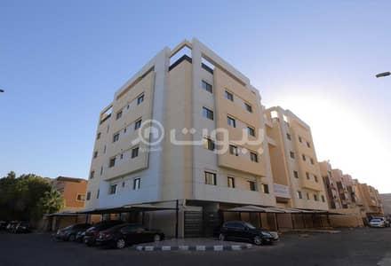 شقة 4 غرف نوم للايجار في جدة، المنطقة الغربية - شقة فاخرة للإيجار في الحمراء، وسط جدة