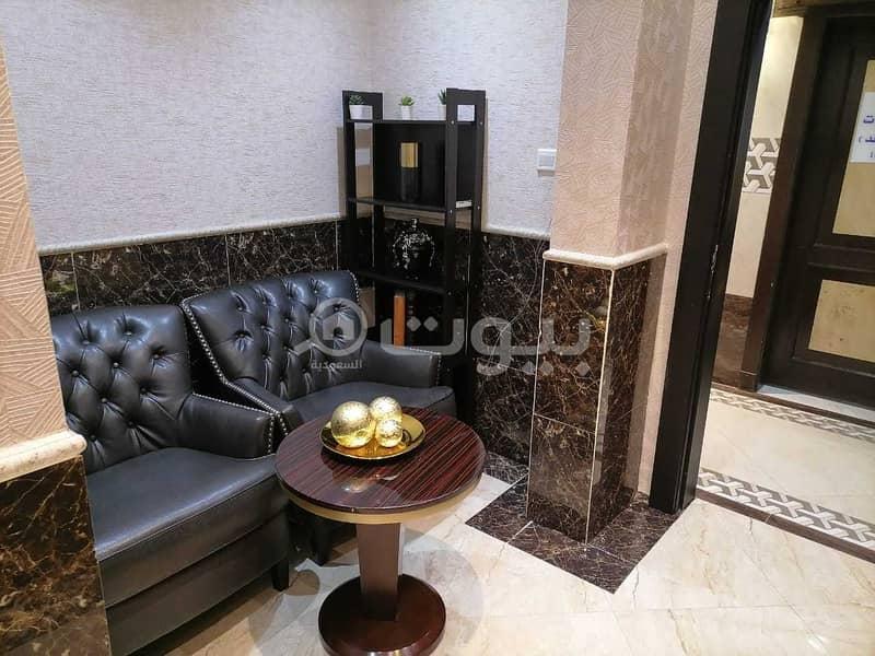 مكاتب للإيجار في العليا، شمال الرياض