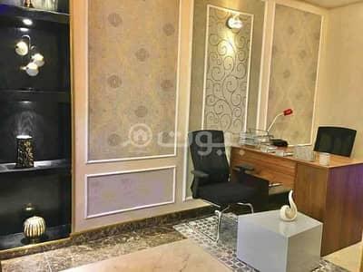 مكتب  للايجار في الرياض، منطقة الرياض - مكاتب مودرن للإيجار في العليا، شمال الرياض