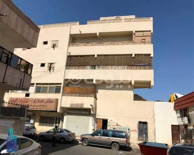 Residential Building for Rent in Madina, Al Madinah Region - Building for rent near the Haram qurban, Madina