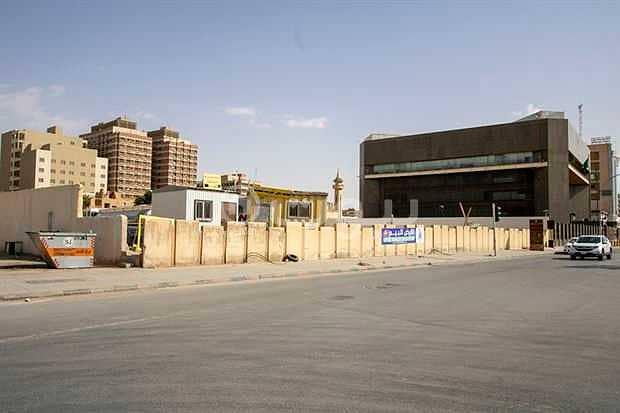 أرض تجارية للبيع في الفوطة، وسط الرياض
