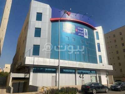 عمارة تجارية  للايجار في الرياض، منطقة الرياض - عمارة تجارية للإيجار في الصحافة، شمال الرياض