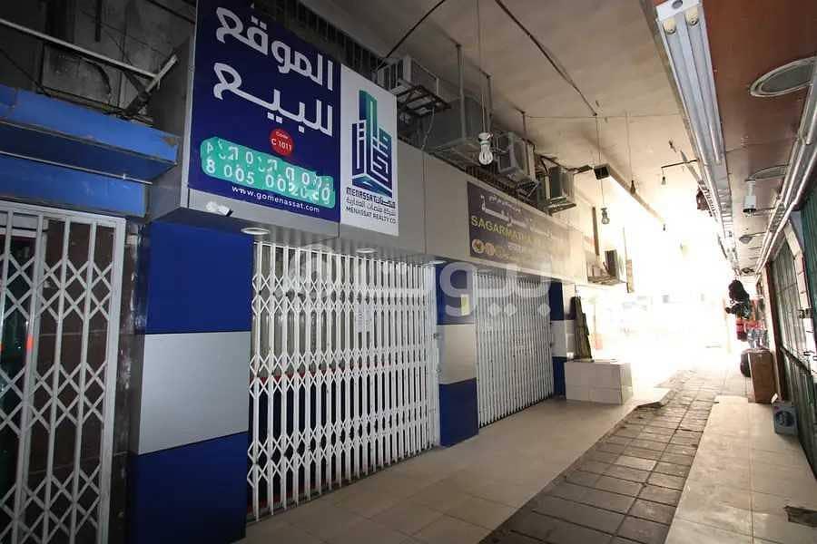 للبيع مطعم البطحاء بالفوطة، وسط الرياض