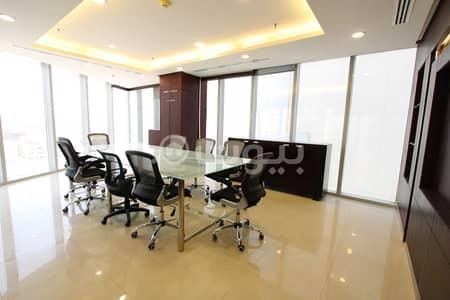 Commercial Building for Rent in Riyadh, Riyadh Region - Commercial Building | furnished offices For Rent In Al Maather, West of Riyadh