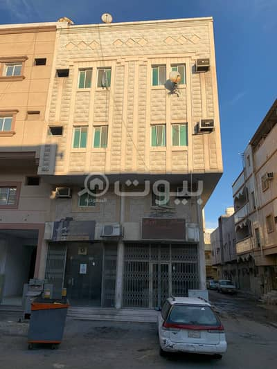 Shop for Rent in Dammam, Eastern Region - Two Commercial Shops For Rent In Al Badiyah, Dammam