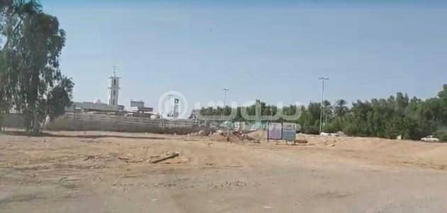 Commercial Land for Rent in Al Kharj, Riyadh Region - Commercial Land for rent in Al Kharj, Riyadh