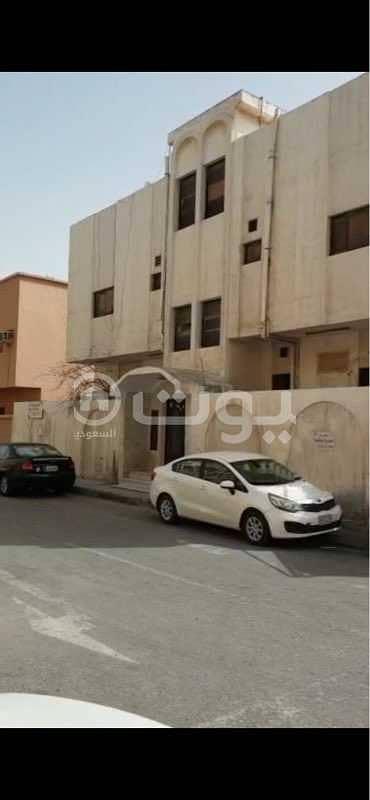 Residential Building | 400 SQM for Sale in Al Badi, Dammam