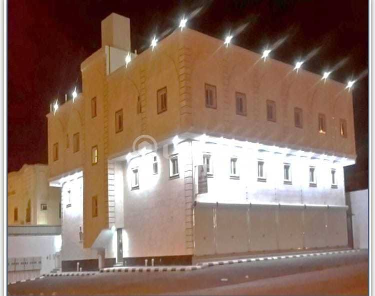Commercial Building (2) for sale or investment in Taybay, Dammam