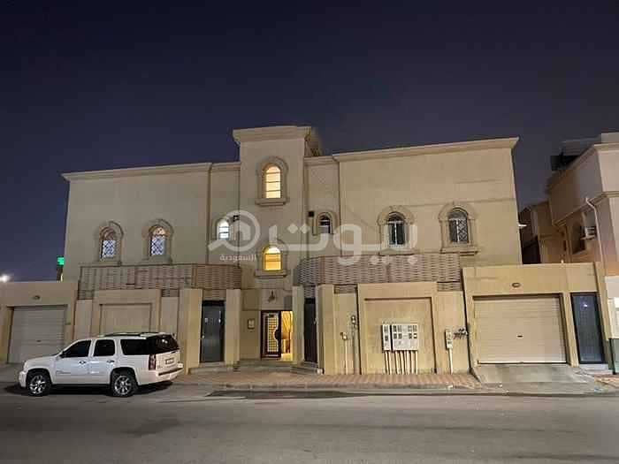 Residential Building | 625 SQM for sale in Uhud, Dammam