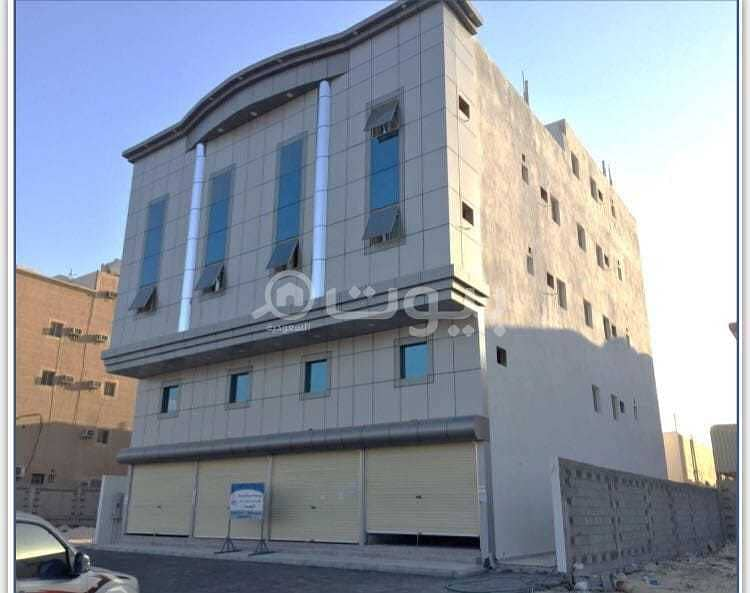 Commercial Building | 600 SQM for sale in Taybay, Dammam