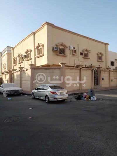 5 Bedroom Floor for Sale in Dammam, Eastern Region - Floor for sale in Uhud, Dammam   400 sqm