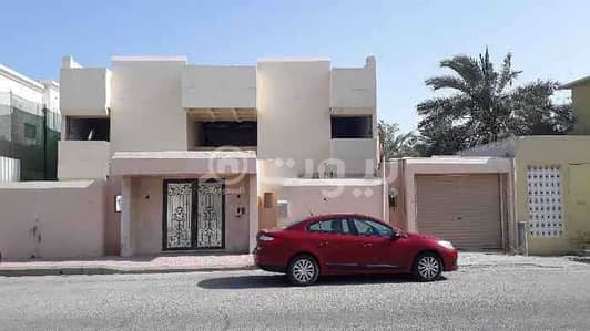 5 Bedroom Villa for Sale in Al Khobar, Eastern Region - Villa | 5 BDR for sale in Al Hizam Al Thahabi, Al Khobar