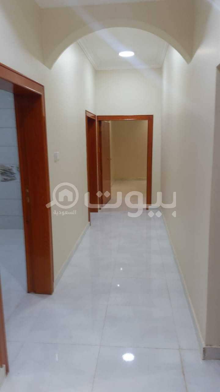 Apartment for rent in scheme 2, North of Khamis Mushait