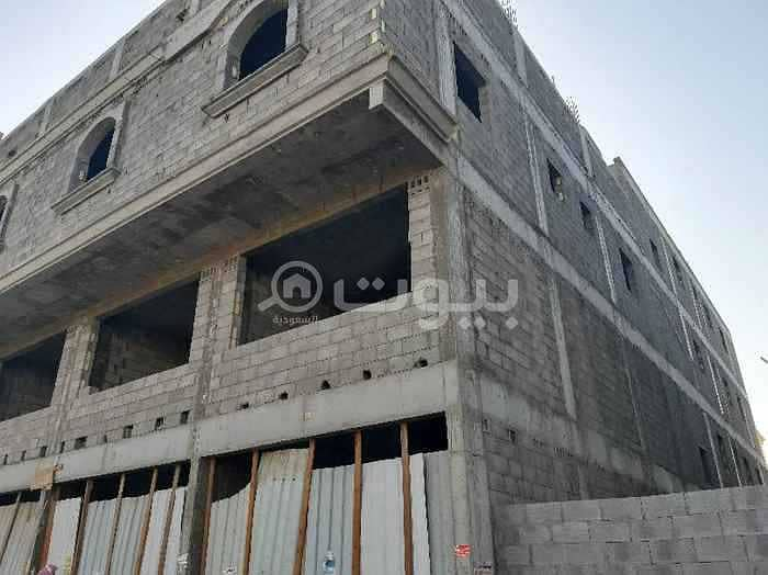 Residential Building   1040 SQM for sale in Taybay, Dammam