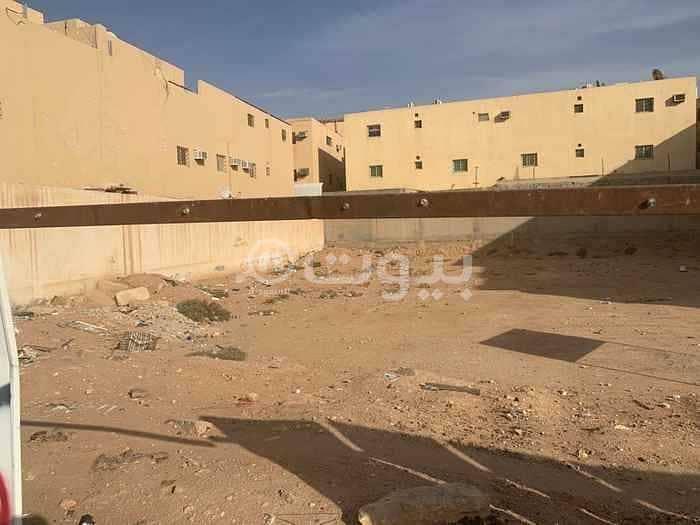 أرض تجارية للبيع بحي الخليج، شرق الرياض