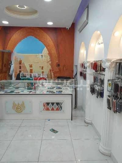 Shop for Rent in Al Khobar, Eastern Region - Commercial Shop On Prince Fahid, Al Khobar Al Shamalia