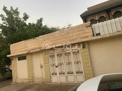 6 Bedroom Villa for Sale in Riyadh, Riyadh Region - Two Villas For Sale In Al Malaz, East Riyadh