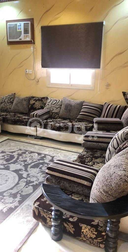 Fully furnished Apartment for rent in Al Tadamon district, Khamis Mushait