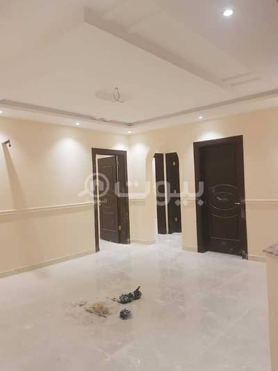 5 Bedroom Flat for Rent in Jeddah, Western Region - New apartment for rent in Al Rehab, North of Jeddah