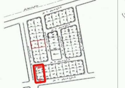 ارض سكنية  للايجار في جدة، المنطقة الغربية - أرض سكنية للإيجار بالتوفيق، شمال جدة