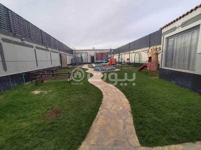 شاليه  للبيع في الرياض، منطقة الرياض - 6 شاليهات للبيع في الرمال، شرق الرياض