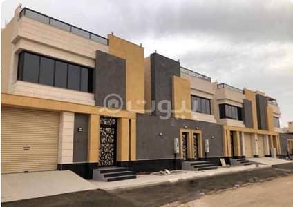 5 Bedroom Villa for Sale in Jeddah, Western Region - new duplex Villa | 312 sqm for sale in Al Al Zumorrud district, North of Jeddah