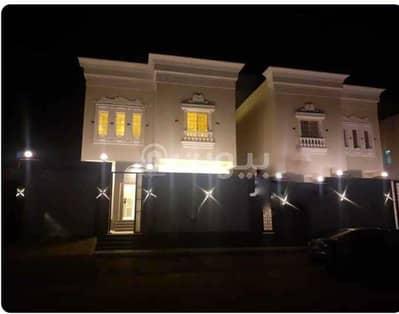 5 Bedroom Villa for Sale in Jeddah, Western Region - Spacious Villa | 312 SQM with a Pool for sale in Al Zumorrud, North of Jeddah