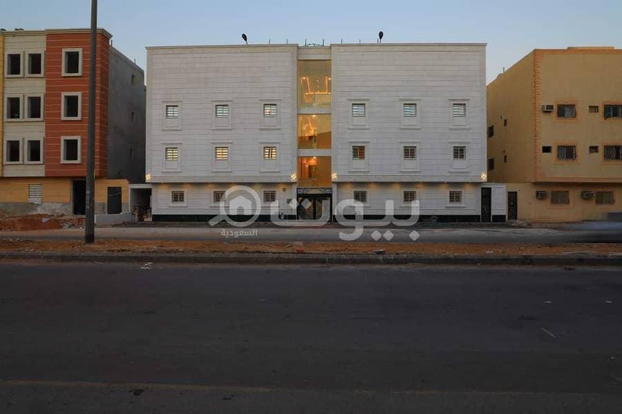 Luxury apartment for sale in Laban District, West Riyadh