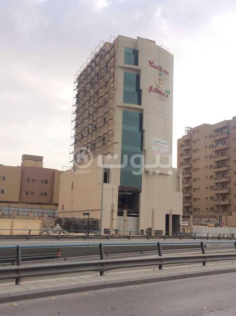 للبيع برج في حي المربع، وسط الرياض