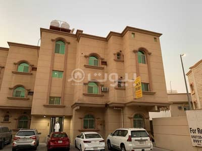 2 Bedroom Flat for Rent in Dammam, Eastern Region - Apartment for rent in Al Tubayshi, Dammam   140 SQM