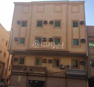 فلیٹ 2 غرفة نوم للايجار في الدمام، المنطقة الشرقية - شقة للإيجار بحي العدامة، الدمام | غرفتين