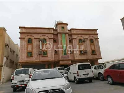 1 Bedroom Apartment for Rent in Dammam, Eastern Region - Room for rent in Al Athir District, Dammam