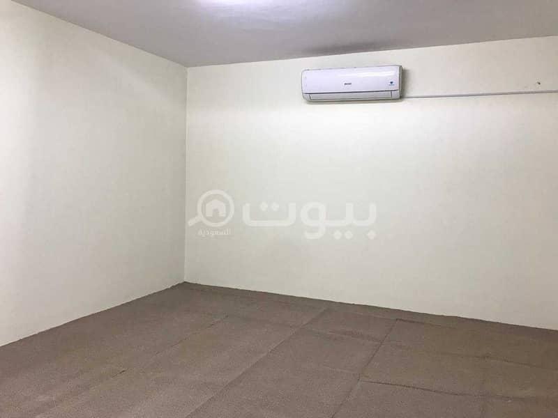 سكن عمال للإيجار بالعقيق، شمال الرياض