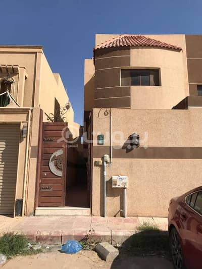 دور 3 غرف نوم للايجار في الرياض، منطقة الرياض - دور للإيجار في الياسمين، شمال الرياض