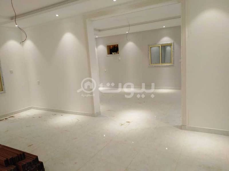 Luxury apartment for sale in Al Rayaan, North of Jeddah